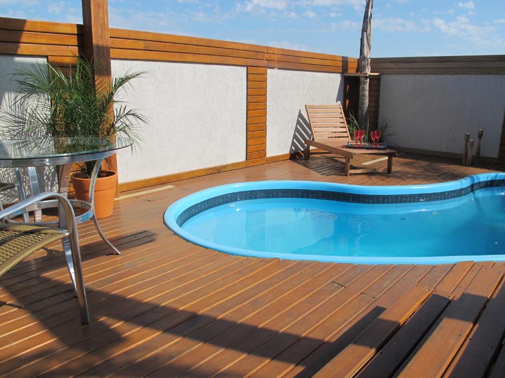 Bonnel Tropical de Hotel Standard