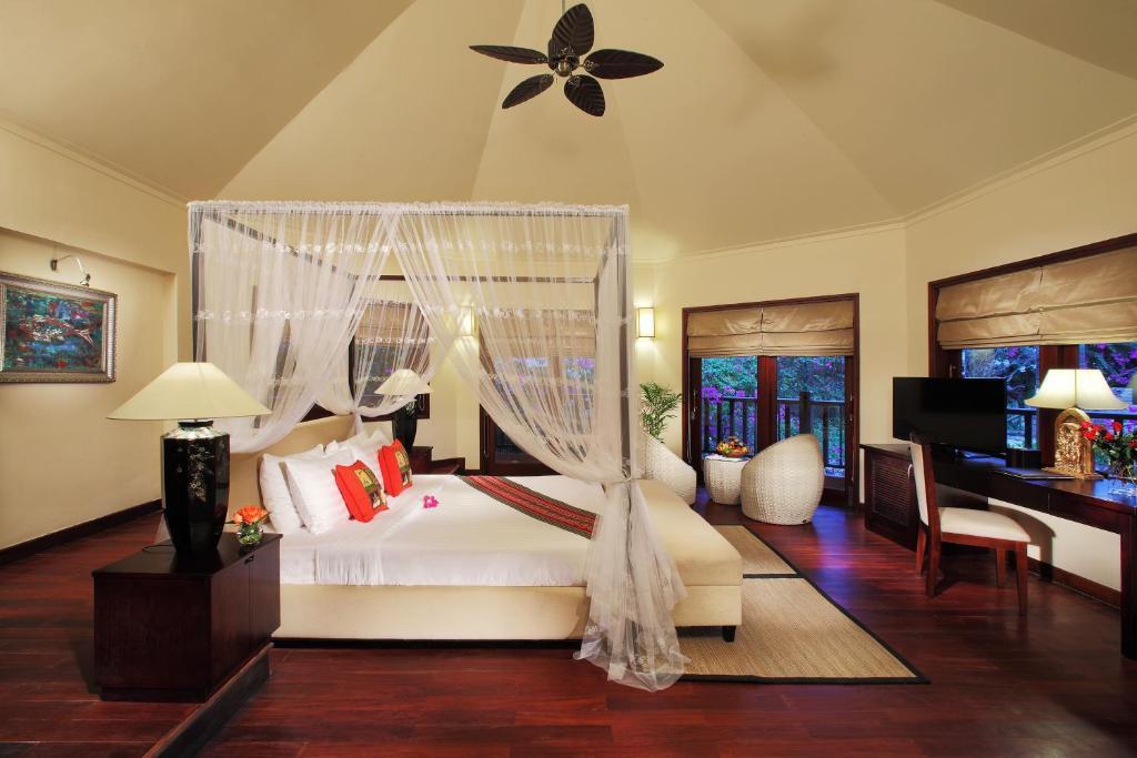 Bungalow Luxury