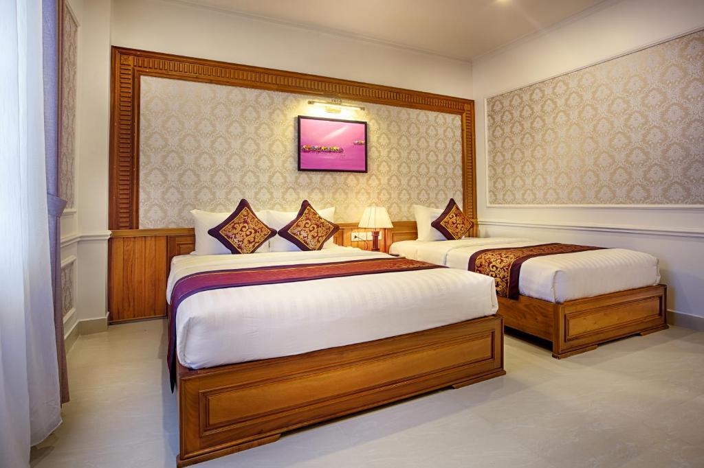 Riverside Hotel - Quang Binh