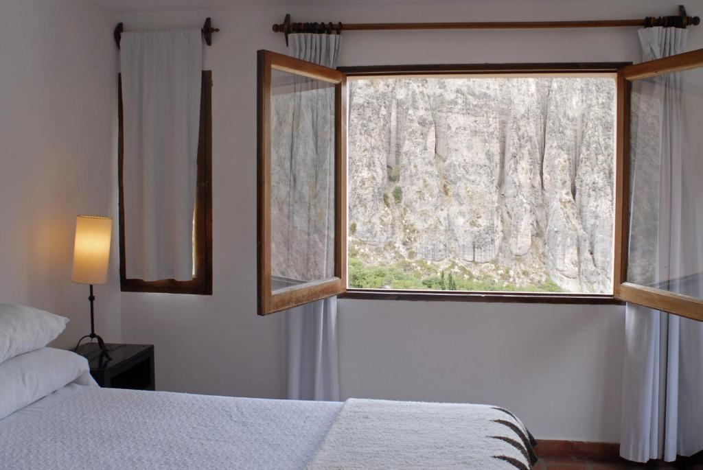 Hotel Iruya