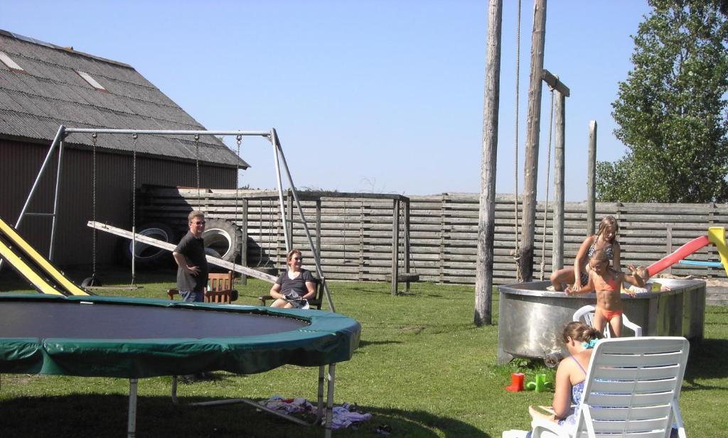 Astrupgaard Farm Holiday