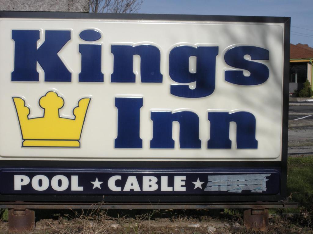 Kings Inn Cleveland