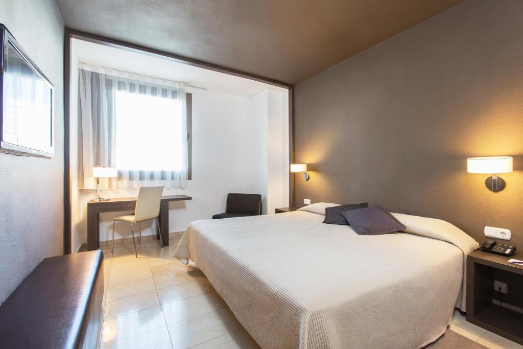 Expo Hotel Valencia (España Valencia) - Booking.com