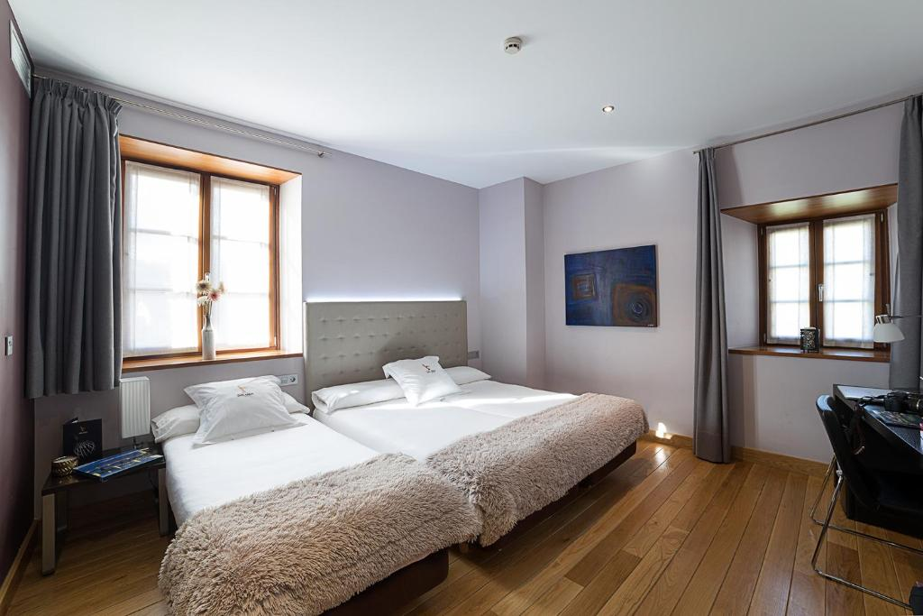 boutique hotels in beasain  16
