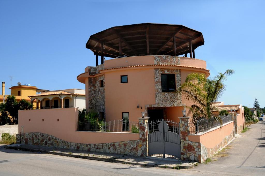 Residence La Torre Del Sole