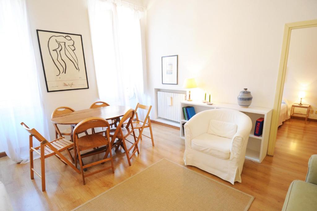 Gallery Apartment Colosseum