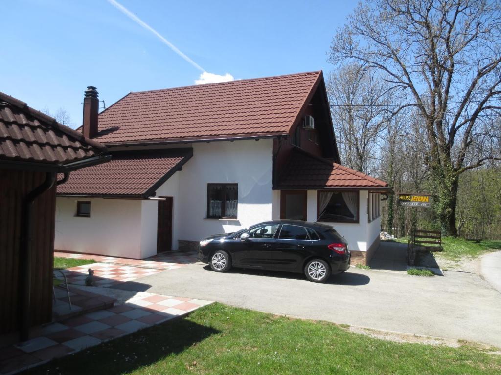 House Jezerka