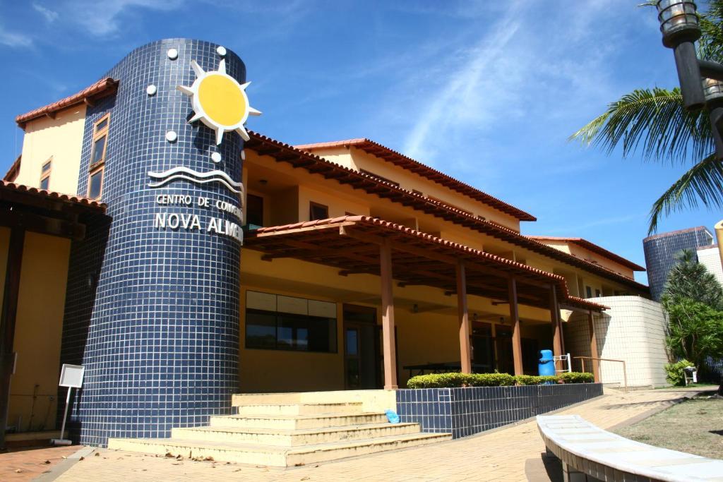 Hotel Praia Sol