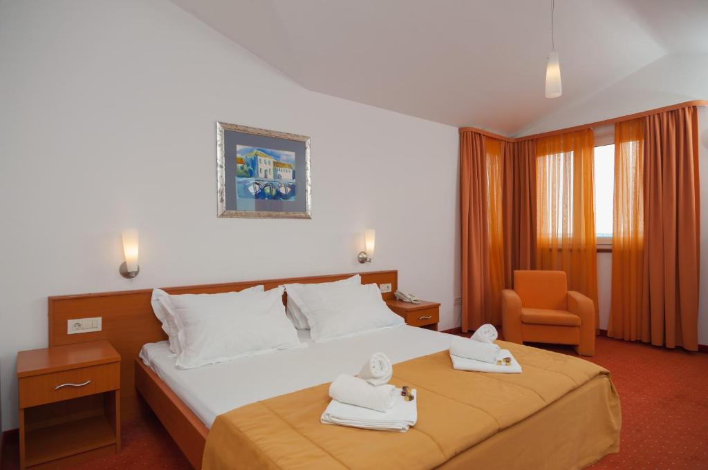 Hotel Rotondo
