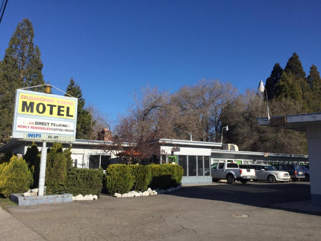 Diamond View Motel