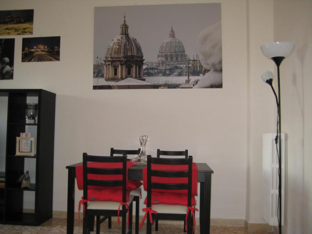 Dimora Vatican Clodio