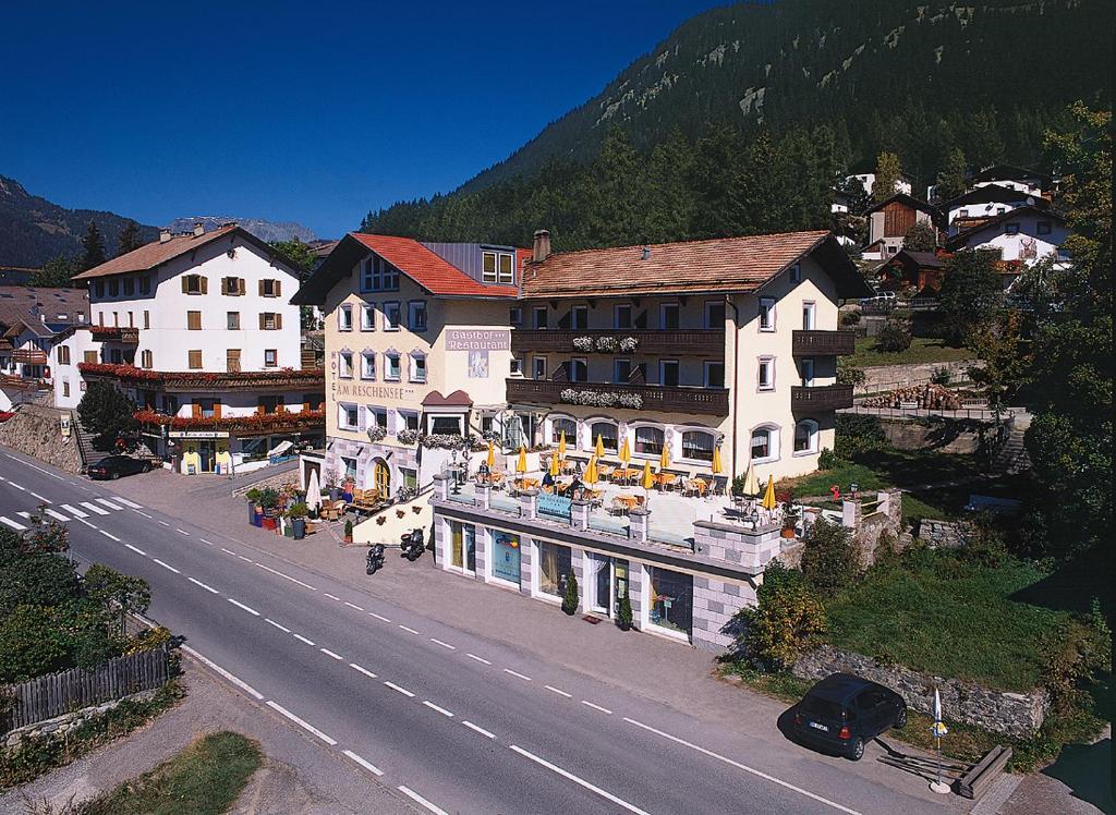 Hotel Am Reschensee