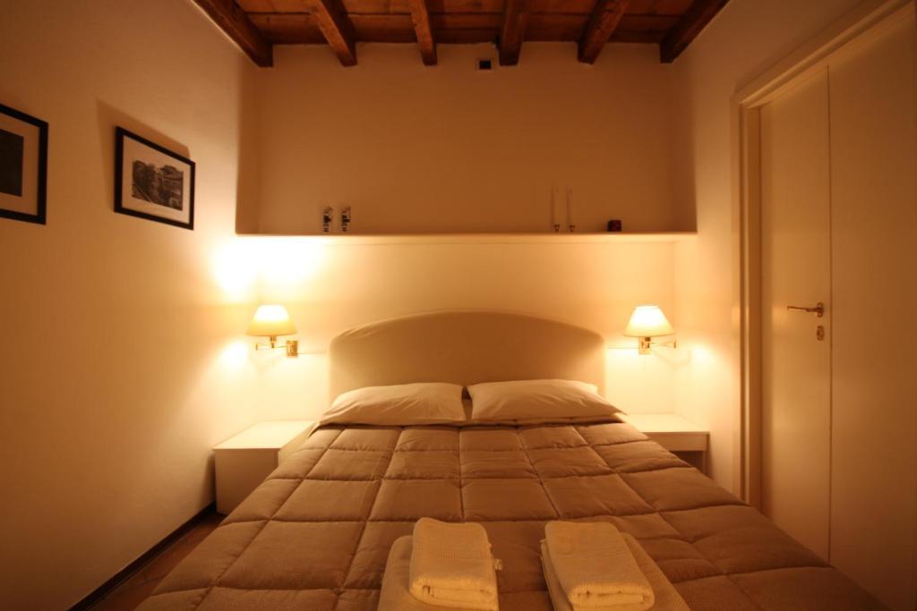 Formentini Apartment