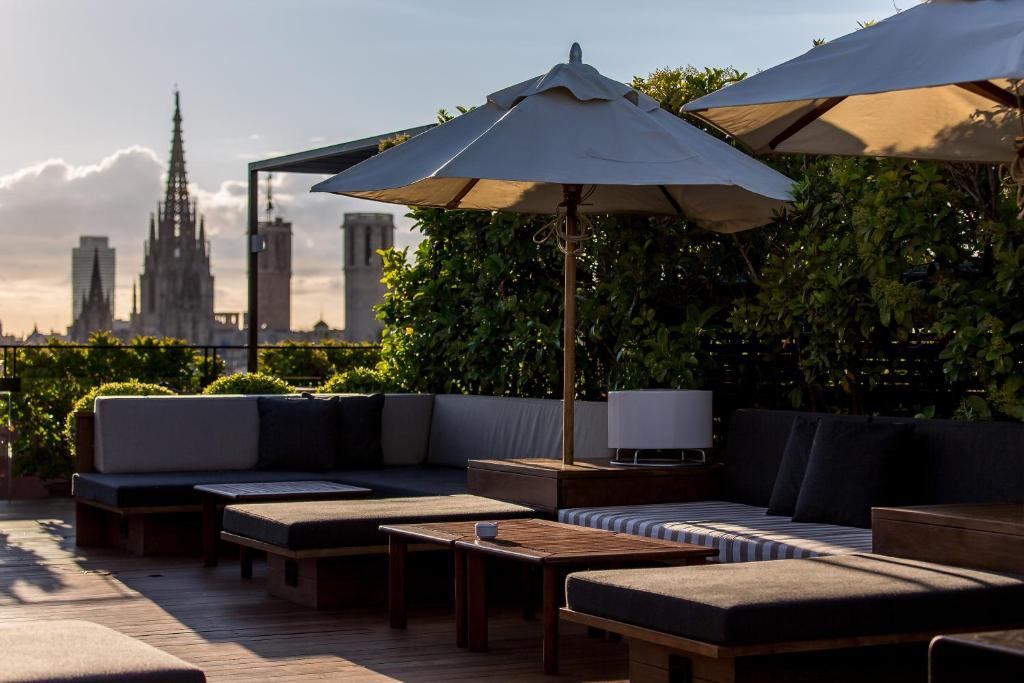 Hotel 1898 Barcelona Precios Actualizados 2020