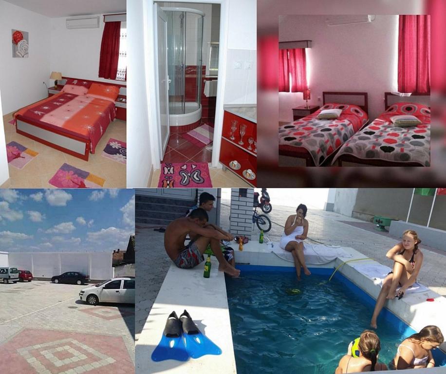Guesthouse Vila Nova