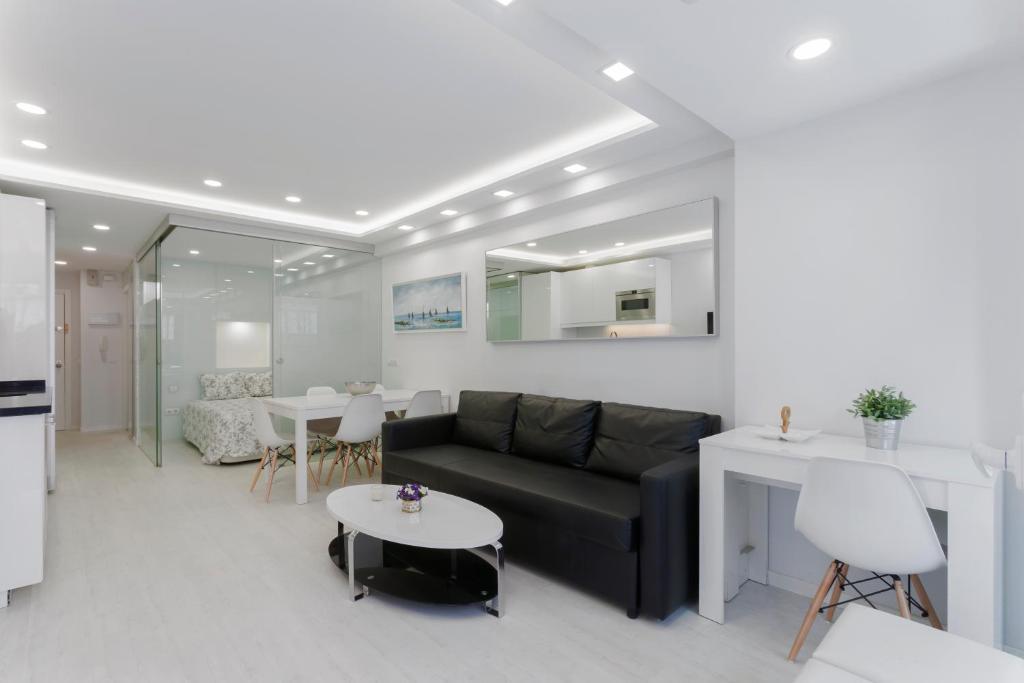 Pyr Select Terraza De Salamanca Madrid Updated 2020 Prices