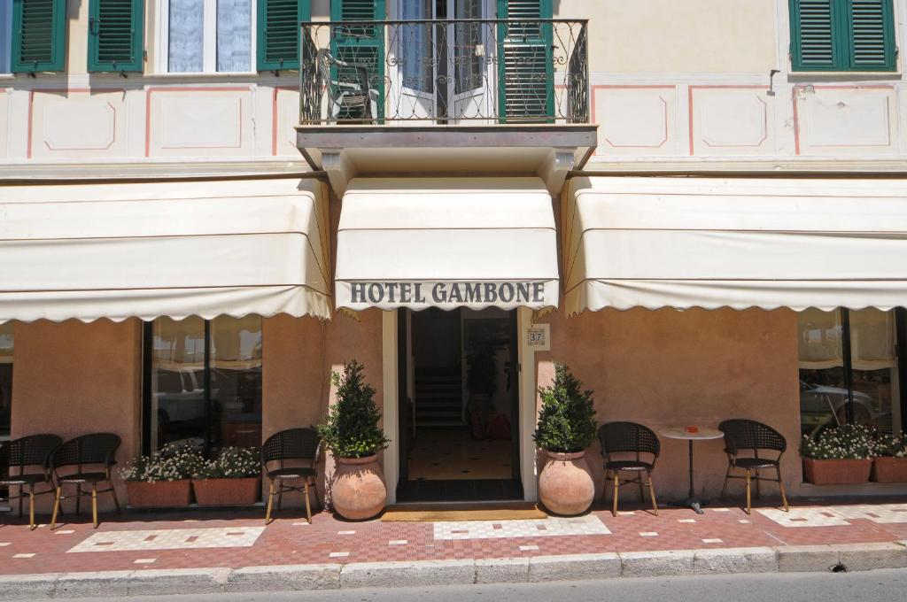 Hotel Gambone