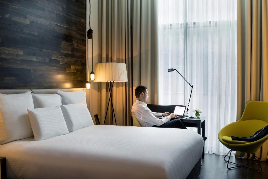 افضل فنادق ليفربول بولمان ليفربول