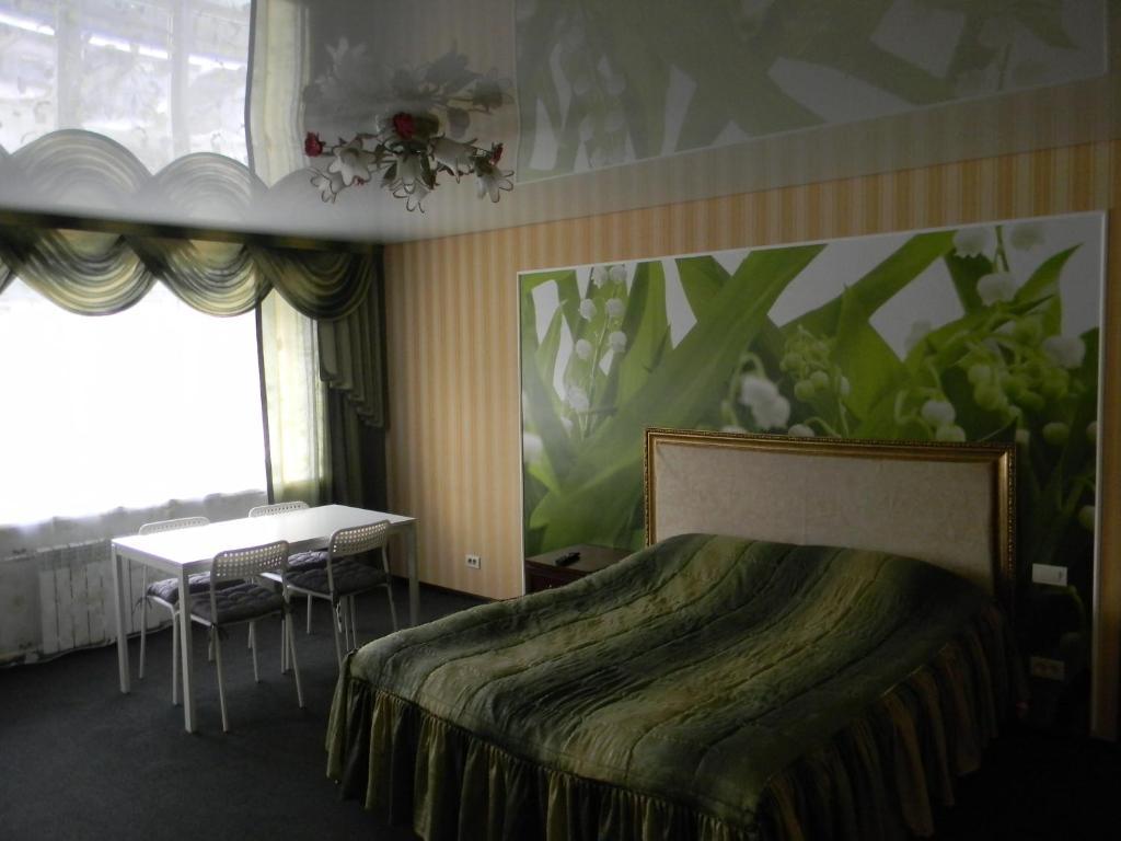 Apartments Slava