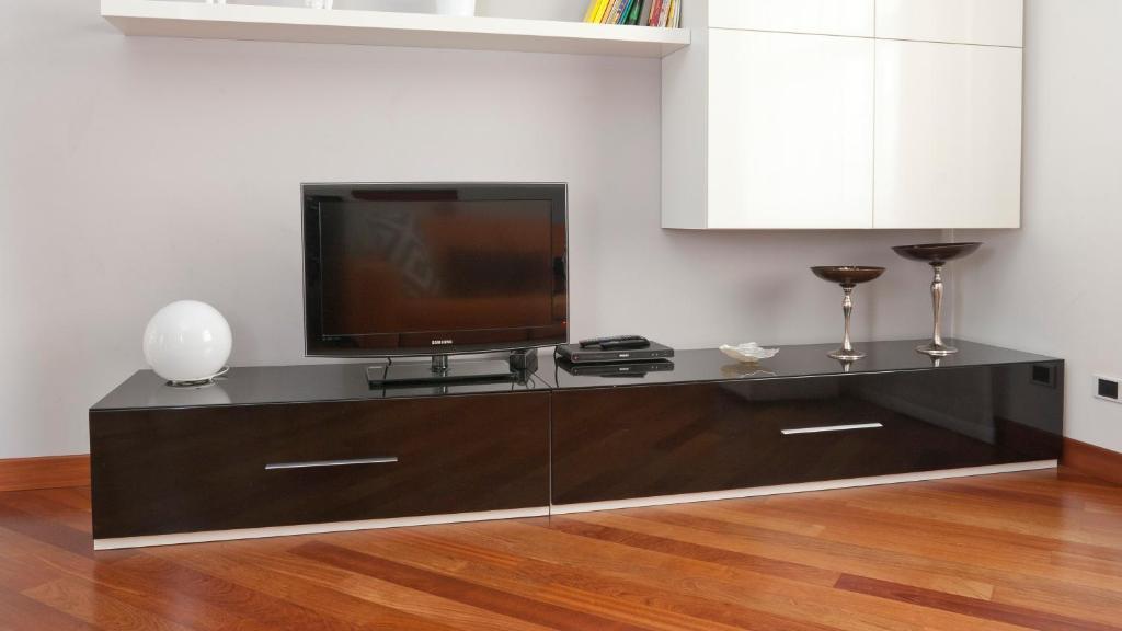 Dogana 3 Apartment