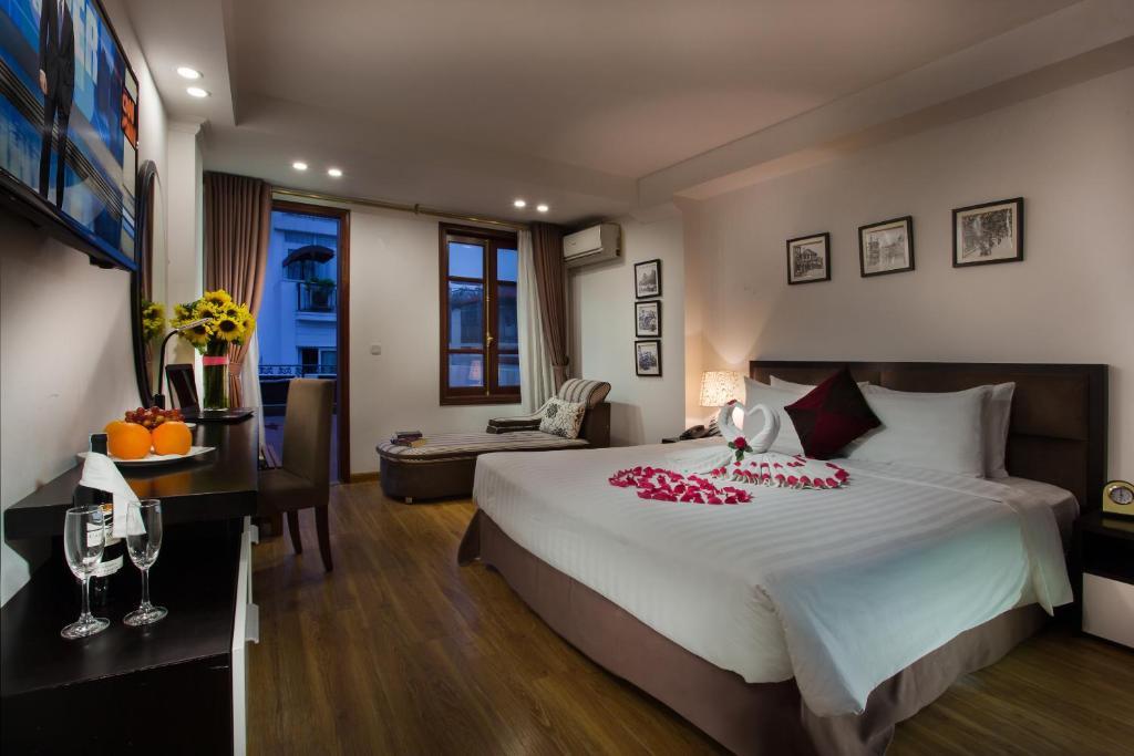 Hanoi Focus Hotel