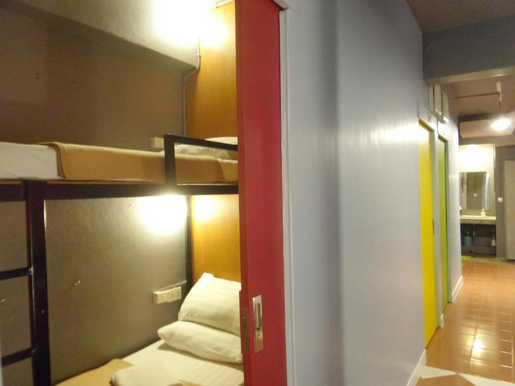 2230 Hostel
