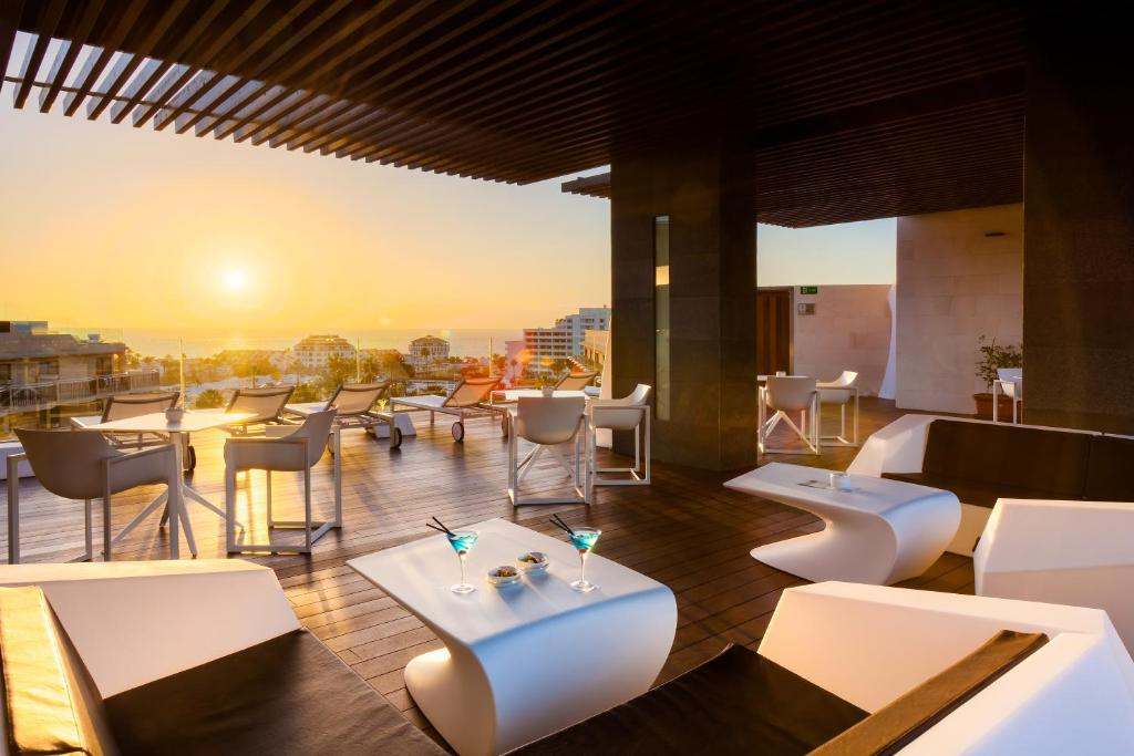 Dream Hotel Noelia Sur