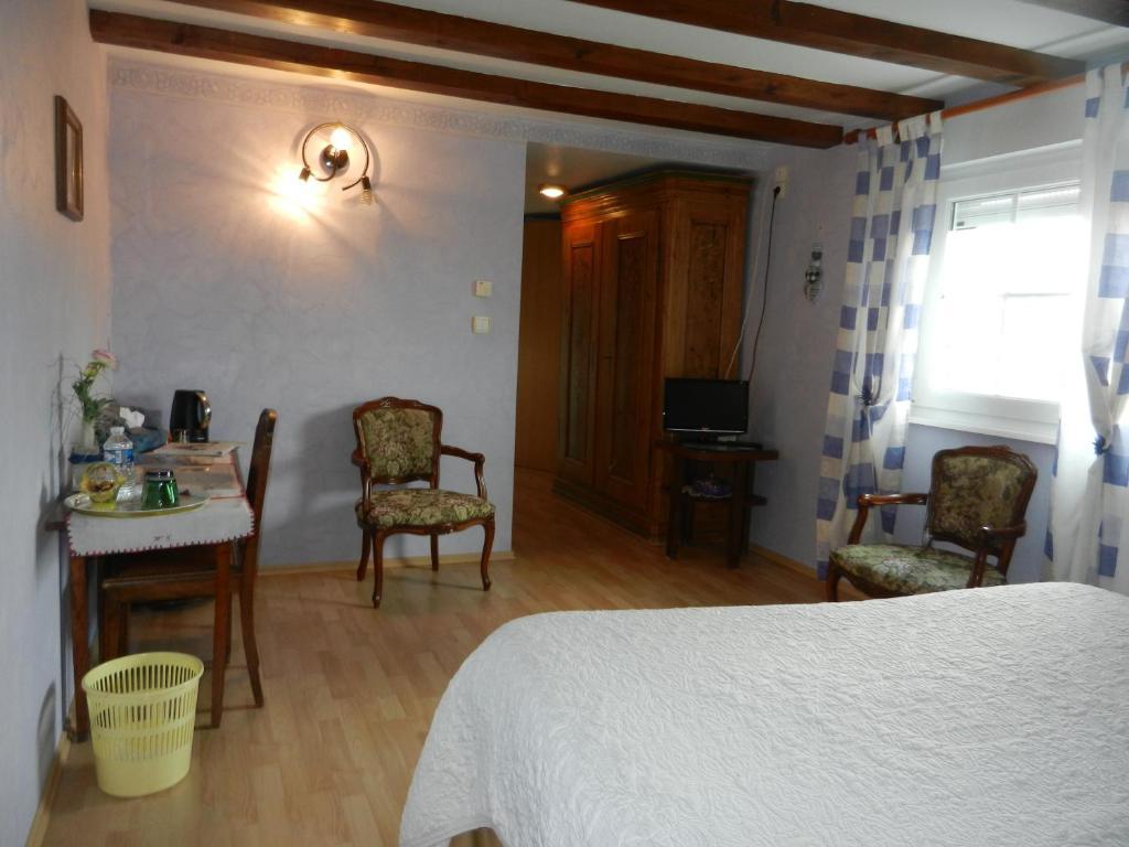 Chambres d'hôtes Chez Dany