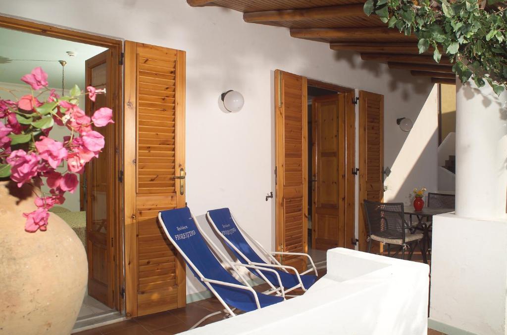Residence Hotel Villa Fiorentino