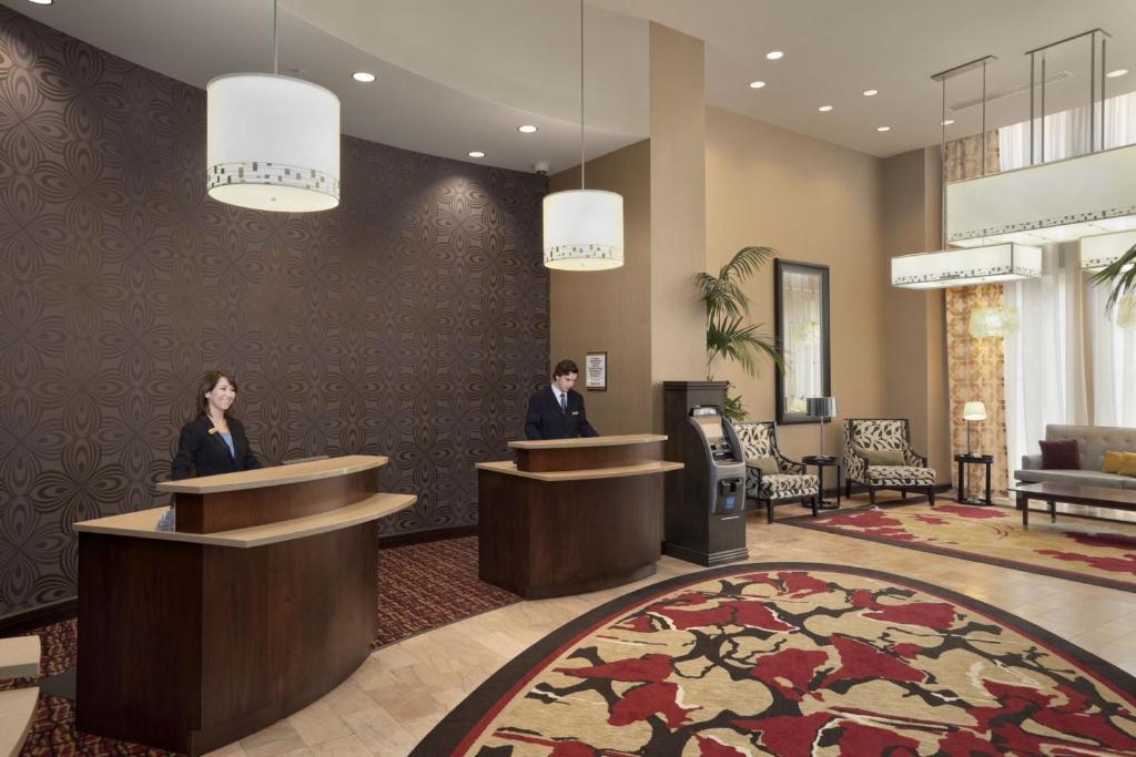 Funkcionalni uredi u centru CityPlace kombinacija su ureda i sobe za sastanke.
