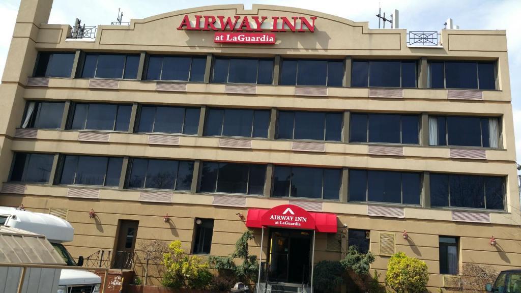 Airway Inn.