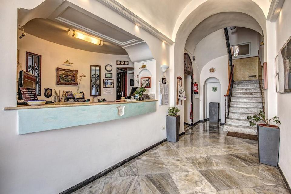 Hotel Belvedere e Tre Re