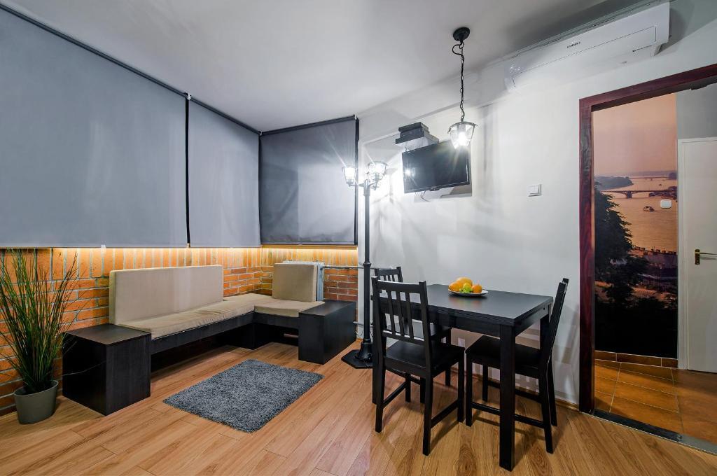 Goodapest Apartment I.