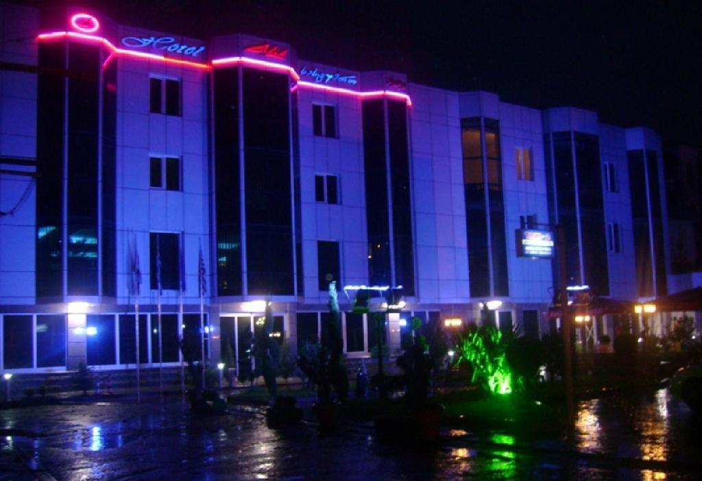 Hotel Alik