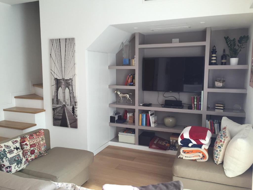 Elisabetta Duplex Apartment