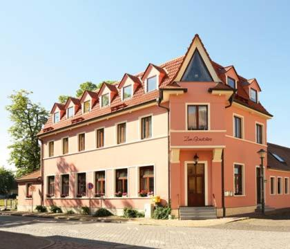 Slut Oranienbaum-Wörlitz