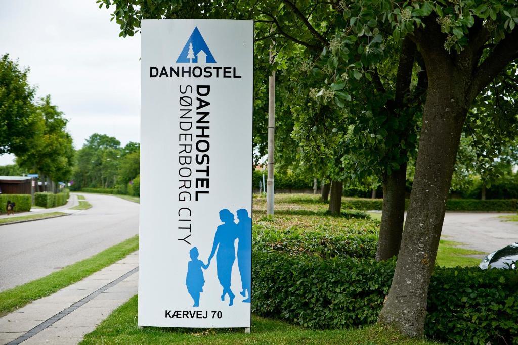 Danhostel Sønderborg City