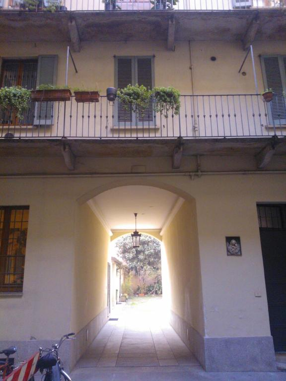 Corso Garibaldi 127