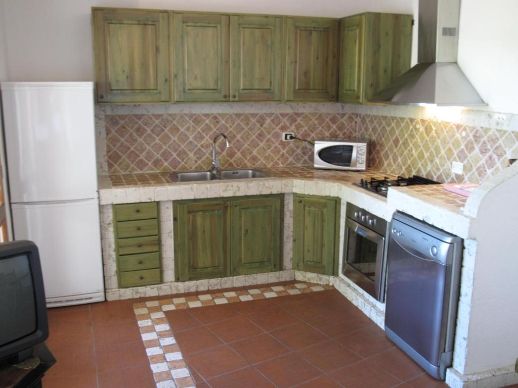 Residence Le Antunne