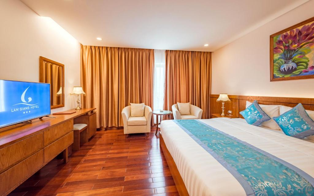 Suite Lam Giang