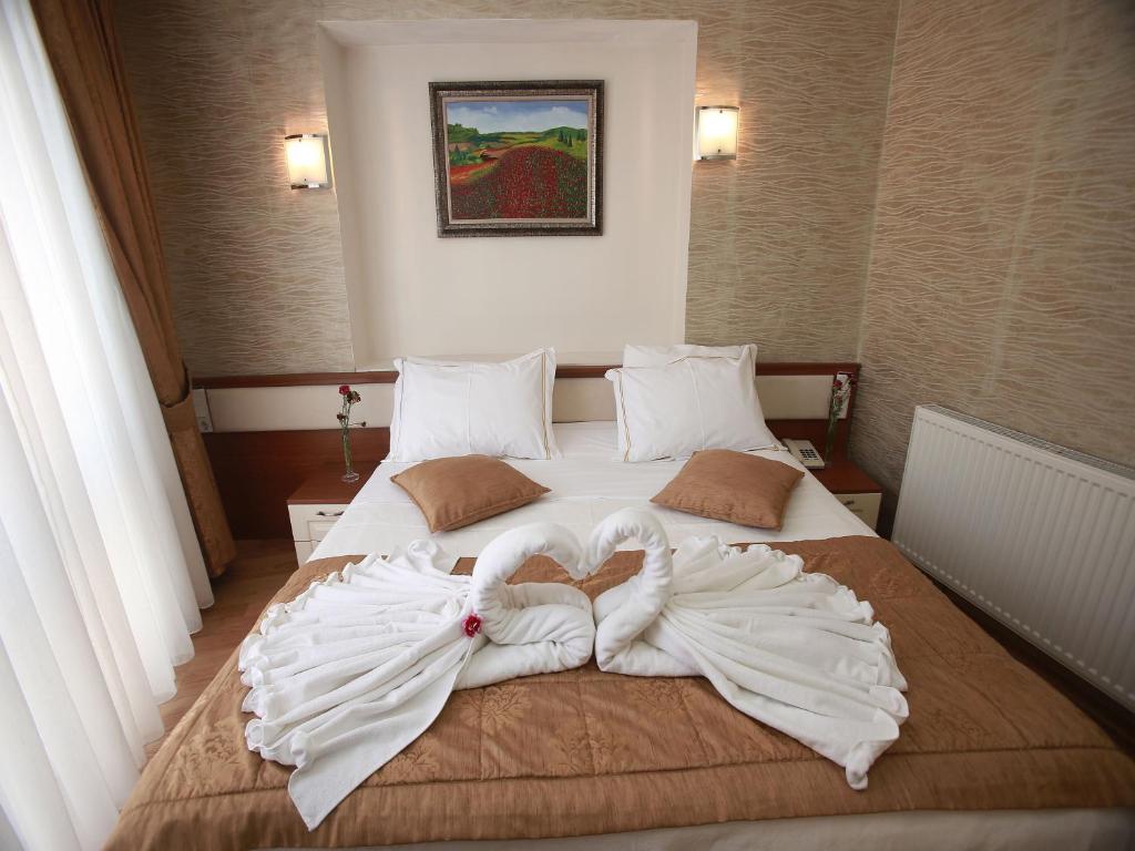Arife Sultan Hotel