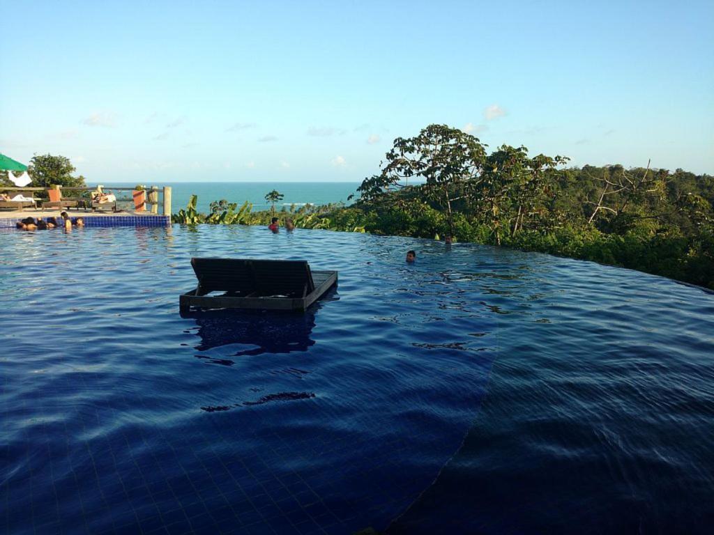 The swimming pool at or close to Villas Supreme Flats