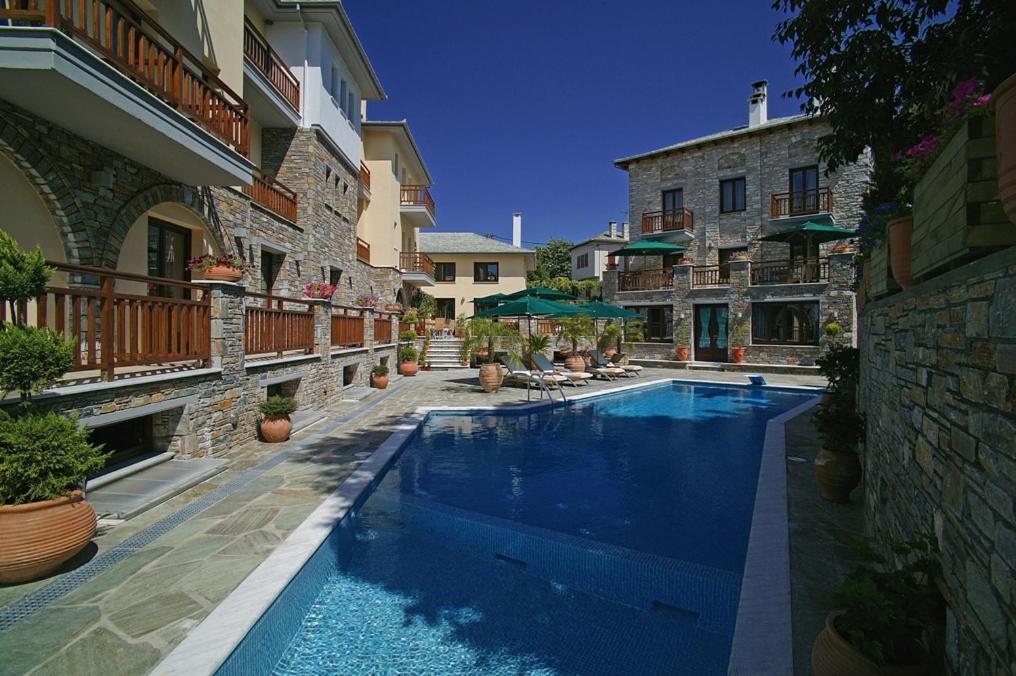 Maritsas Hotel & Suites, Πορταριά – Ενημερωμένες τιμές για το 2020