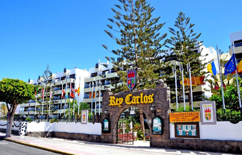 Rey Carlos, Playa del Inglés – Precios actualizados 2019