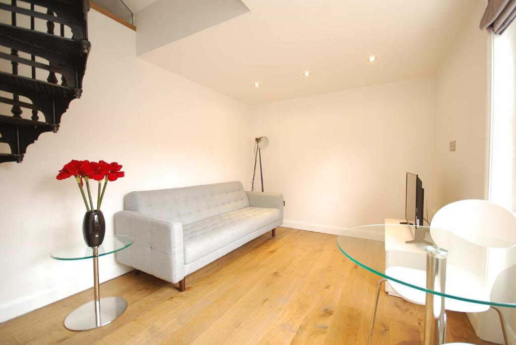 Valet Apartments Covent Garden in London, Greater London, England