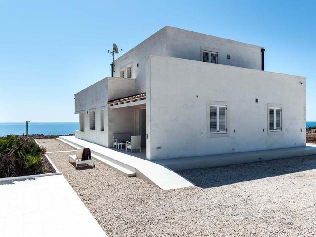 Holiday Home Capo Passero