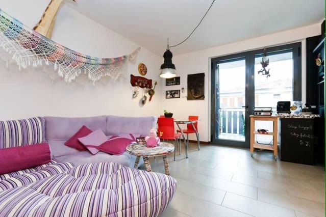 Emilio Gola Apartment