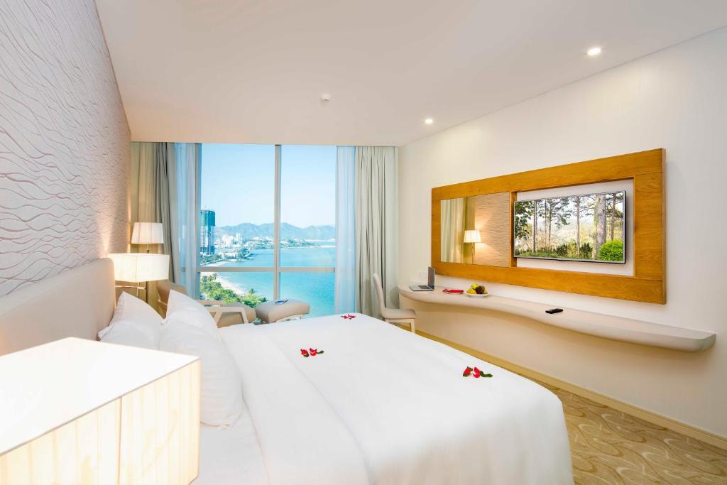 Phòng Grand Royale Giường Đôi