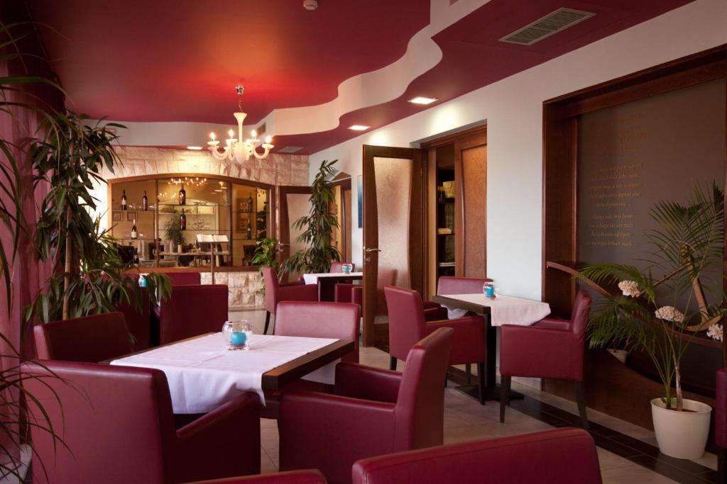 Hotel Zlatna Vala