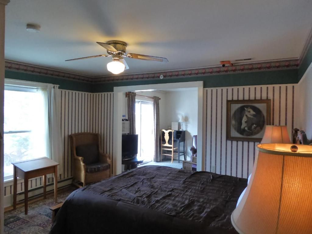 Goldsmith's Bed and Breakfast
